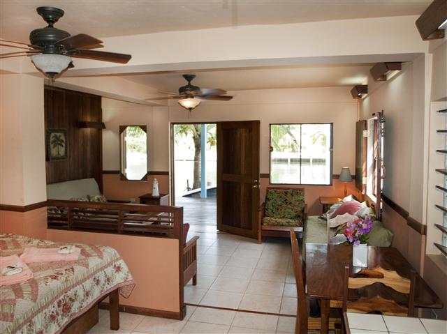 Decked Out House Placencia Rentals Placencia Belize