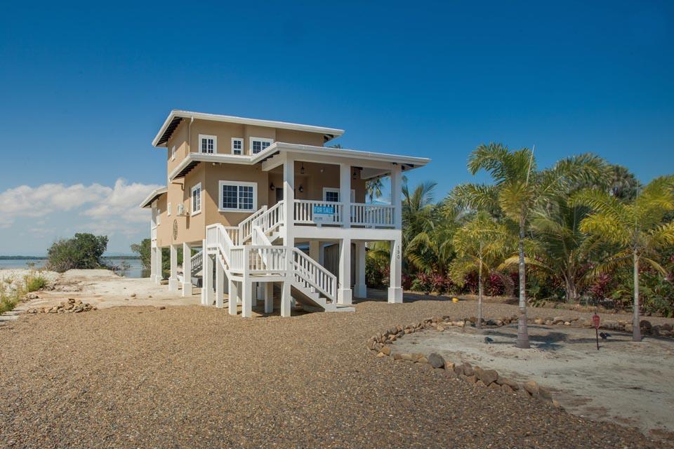 Nearest Car Rental Place >> Kat Casa | Placencia Rentals Placencia Belize Rentals Beach House Rentals Furnished Apartments ...