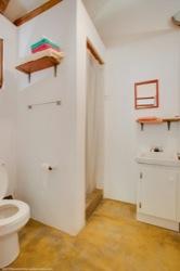 Garden Cabanas bathroom AC unit