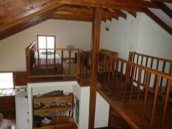 Maya Lodge loft