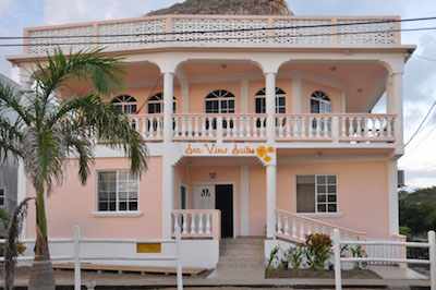Sea View Suites Placencia Belize Rentals