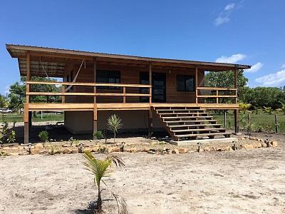 Sunset Cove Placencia Belize Rentals